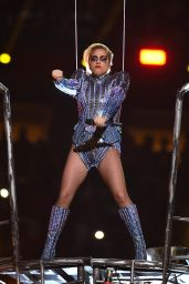 Lady Gaga - Super Bowl LI Halftime Show in Houston, Texas 2/5/ 2017