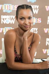 Lais Ribeiro – VIBES By SI Swimsuit Launch Festival in Houston 2/18/ 2017 – Day 2