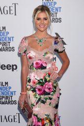 Lala Rudge - 32nd Film Independent Spirit Awards in Santa Monica 2/25/ 2017