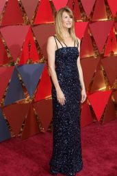 Laura Dern – Oscars 2017 Red Carpet in Hollywood