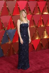 Laura Dern – Oscars 2017 Red Carpet in Hollywood