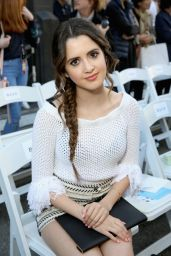 Laura Marano – Rebecca Minkoff fashion Show in Los Angeles 2/4/ 2017