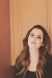 Laura Marano - Social Media Pics, January 2017