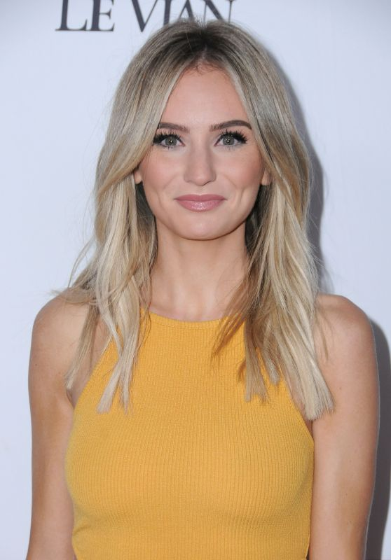 Lauren Bushnell – OK! Magazine's Pre-Oscar Party in Los Angeles 2/22/ 2017
