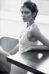 Lauren Cohan – GQ Magazine Mexico Photos - February 2017