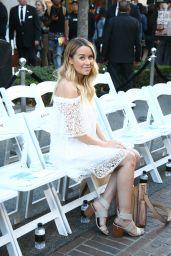 Lauren Conrad - Rebecca Minkoff Fashion Show in Los Angeles 2/4/ 2017
