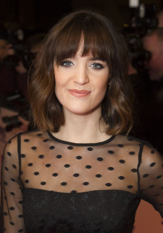 Lauren Samuels – 17th Annual WhatsOnStage Awards in London 2/19/ 2017