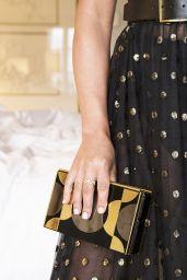Lea Michele - Preparation Photo Diary for 2017 Oscars