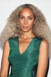 Leona Lewis - Zac Posen Presentation at New York Fashion Week 2/4/ 2017