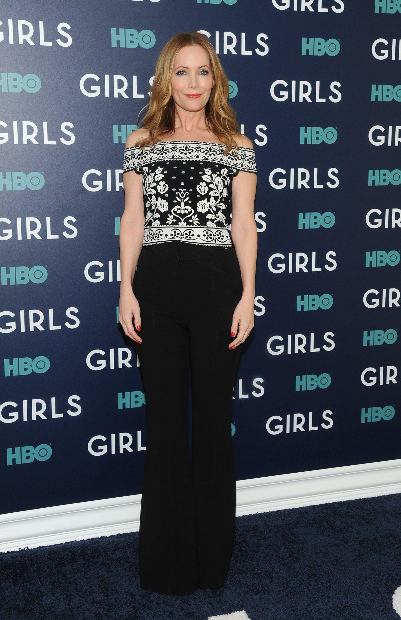 Leslie mann girls tv series season finale premiere in nyc