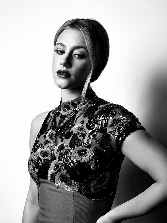 lili reinhart photoshoot
