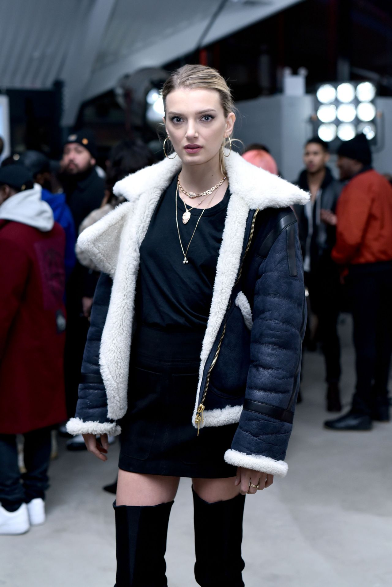 Communication on this topic: Lily Donaldson Fashion, lily-donaldson-fashion/
