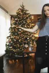 Lily Mo Sheen Pics – Celebrity Social Media 2/27/ 2017