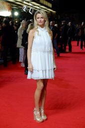 Lily Travers -