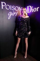 Lindsay Ellingson – Dior Celebrates 'Poison Girl' in NYC 1/31/ 2017