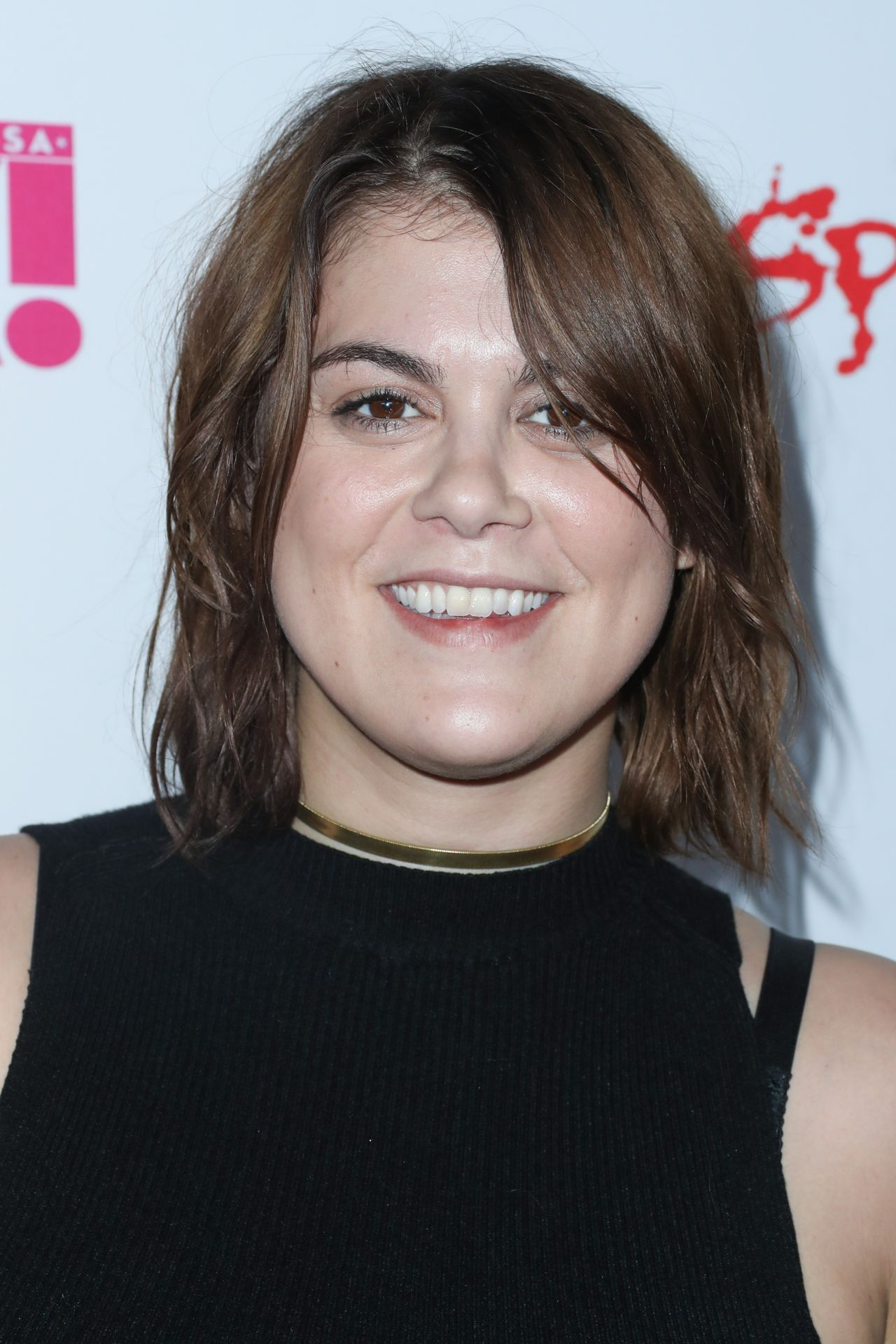 Lindsey Shaw Ok Magazine S Pre Grammy Event In