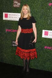 Lisa Kudrow – Women's Cancer Research Fund Hosts 'An Unforgettable Evening' in LA 2/16/ 2017
