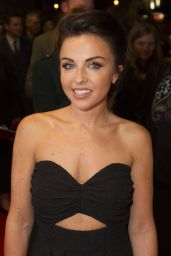 Louisa Lytton – 17th Annual WhatsOnStage Awards in London 2/19/ 2017