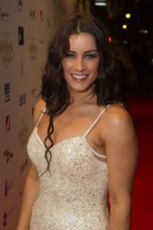Lucie Jones – 17th Annual WhatsOnStage Awards in London 2/19/ 2017