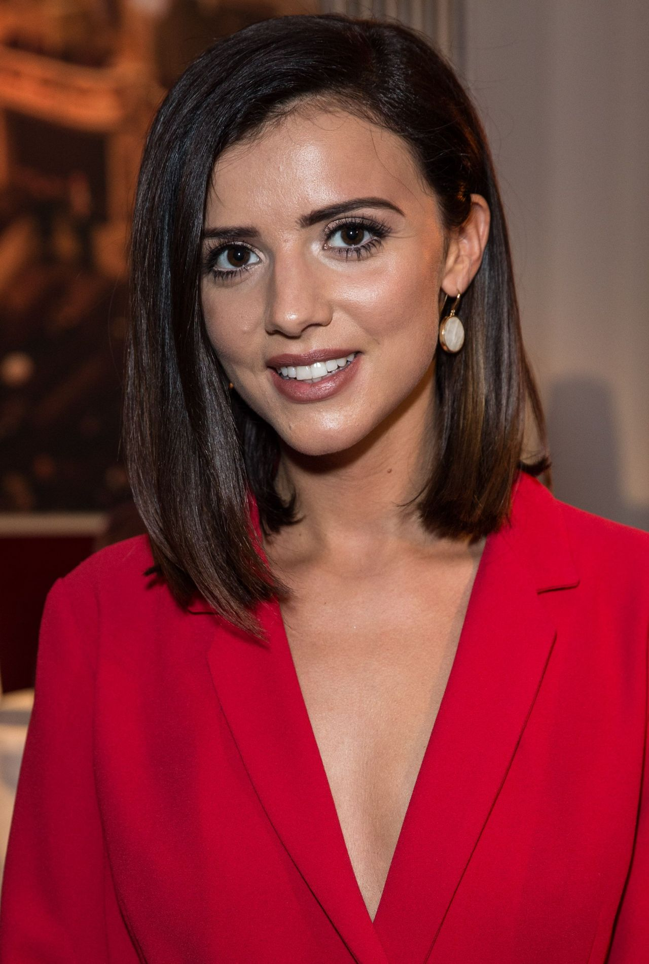 Lucy Mecklenburgh Aspinal Of London Presentation Front