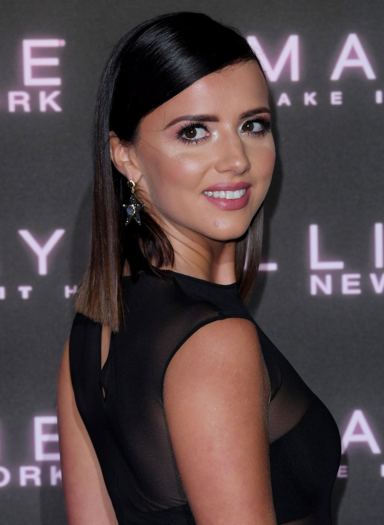 Lucy Mecklenburgh Nude Photos 97