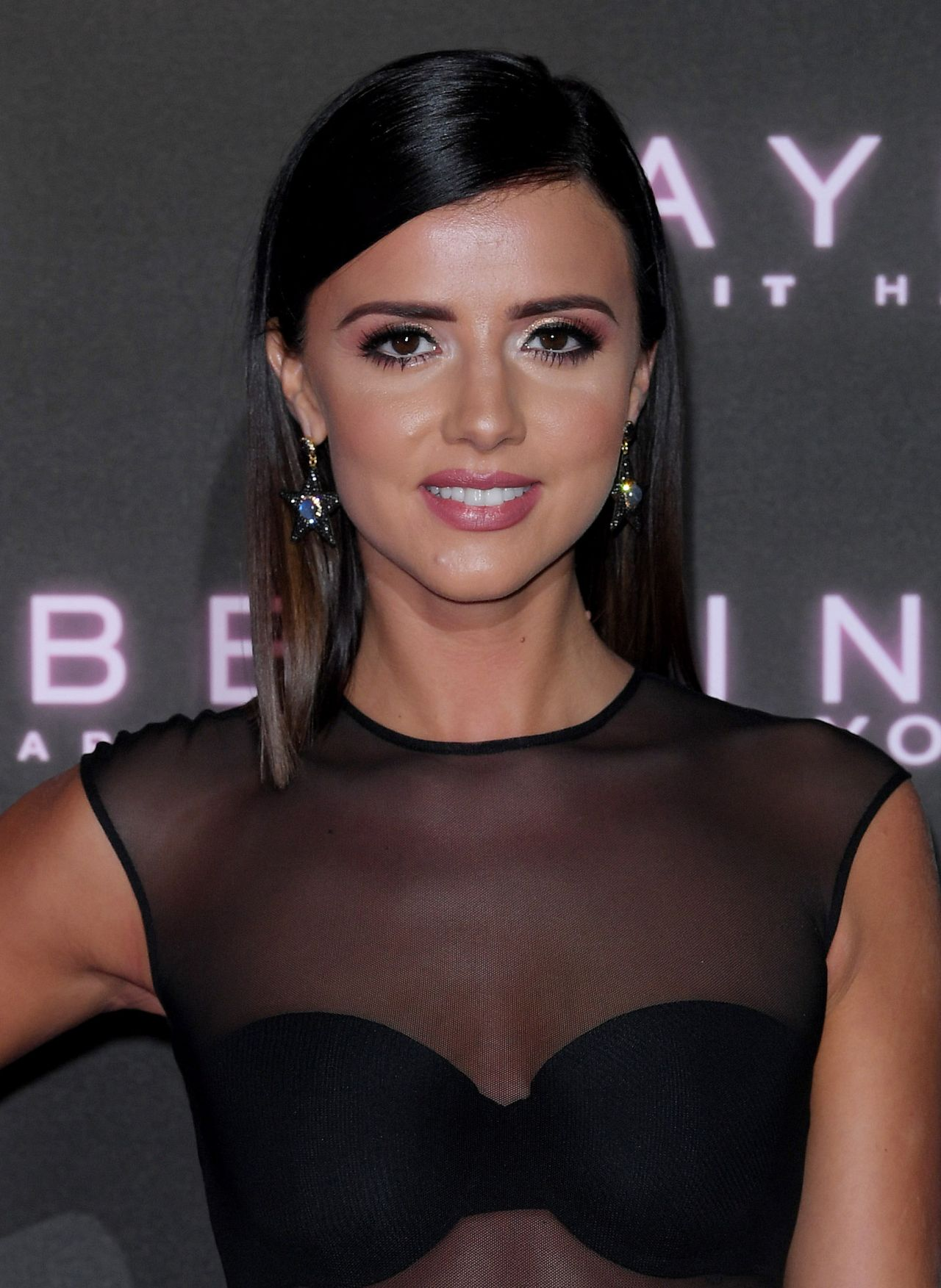 Lucy Mecklenburgh Nude Photos 79