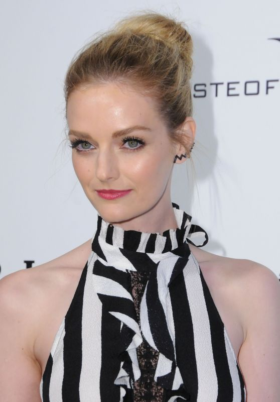 Lydia Hearst-Shaw – Elton John AIDS Foundation Academy Awards 2017 Viewing Party in LA