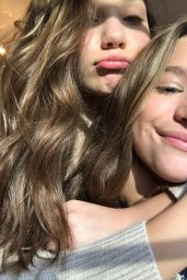 Mackenzie Ziegler Photos – Social Media 2/19/ 2017