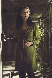 Madeleine Mantock - Into The Badlands Season 2 Stills