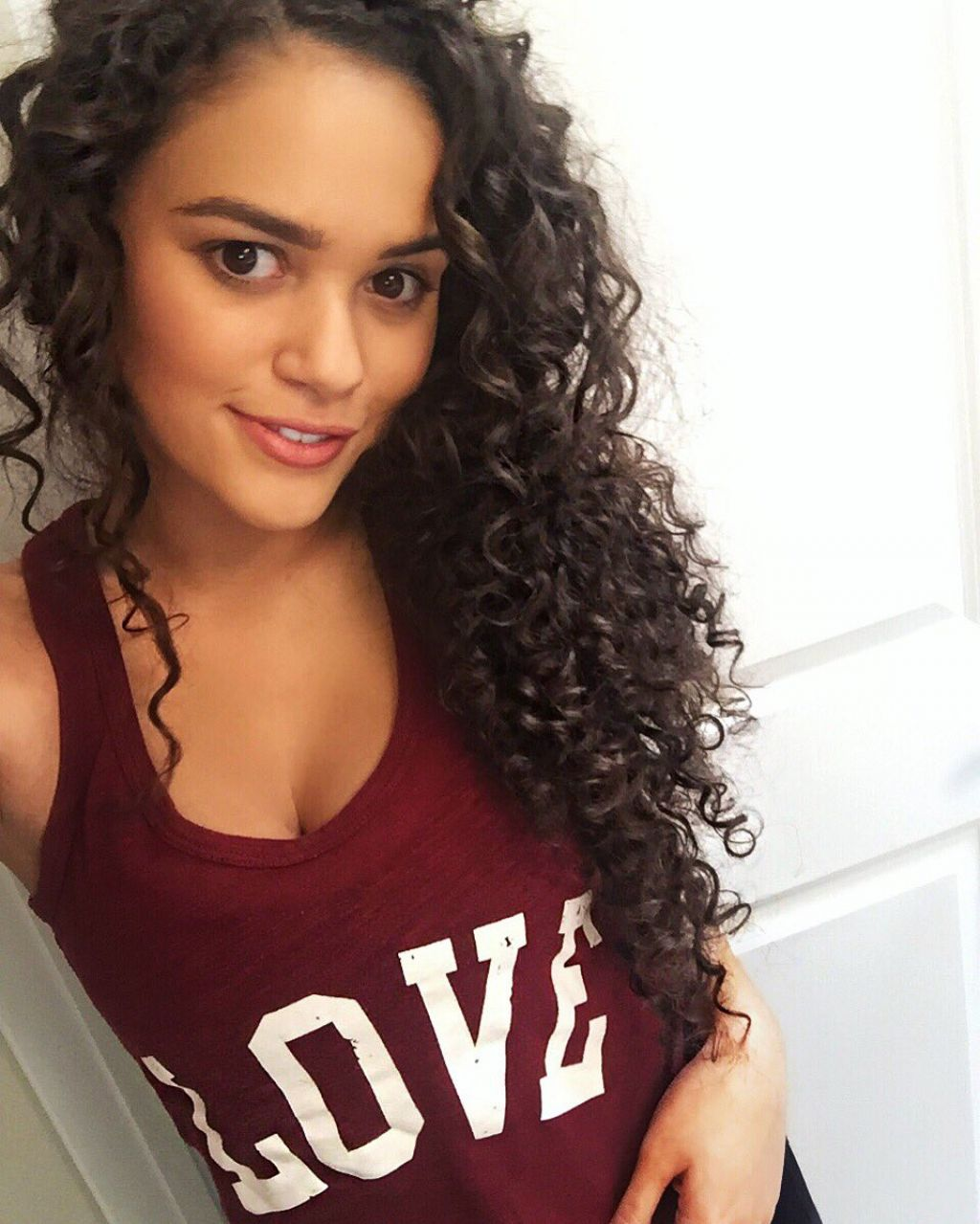madison pettis 2017 with straight hair - photo #37