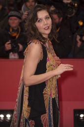 Maggie Gyllenhaal - 67th International Berlin Film Festival Closing Ceremony 2/18/ 2017
