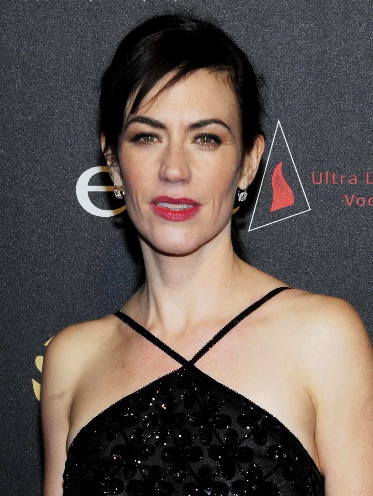 Maggie Siff At Billions Season 2 Premiere In Nyc 2 13 2017