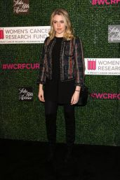 Majandra Delfino – Women's Cancer Research Fund Hosts 'An Unforgettable Evening' in LA 2/16/ 2017