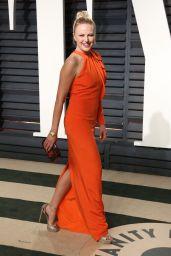 Malin Ackerman at Vanity Fair Oscar 2017 Party in Los Angeles