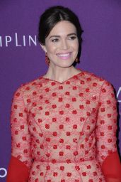 Mandy Moore - Costume Designers Guild Awards in Beverly Hills 2/21/ 2017