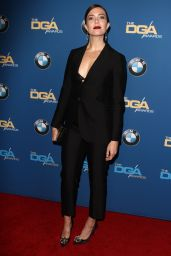 Mandy Moore - The 69th Annual DGA Awards in Beverly Hills 2/4/ 2017