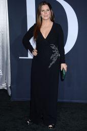 Marcia Gay Harden – 'Fifty Shades Darker' Premiere in Los Angeles 2/2/ 2017