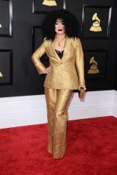 Margaret Cho – GRAMMY Awards in Los Angeles 2/12/ 2017