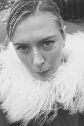 Maria Sharapova – Social Media Pics, January 2017