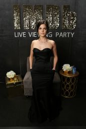 Marie Avgeropoulos - IMDb LIVE Academy Awards 2017 Viewing Party, Presented by OREO Chocolate Candy bar in Hollywood