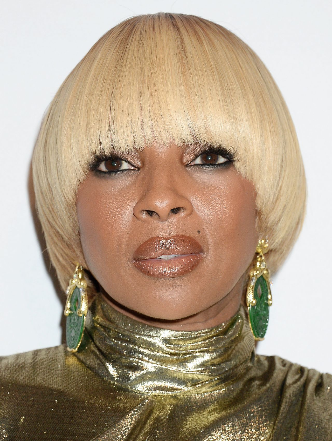 Mary J. Blige – Clive Davis Pre-Grammy 2017 Party in ...