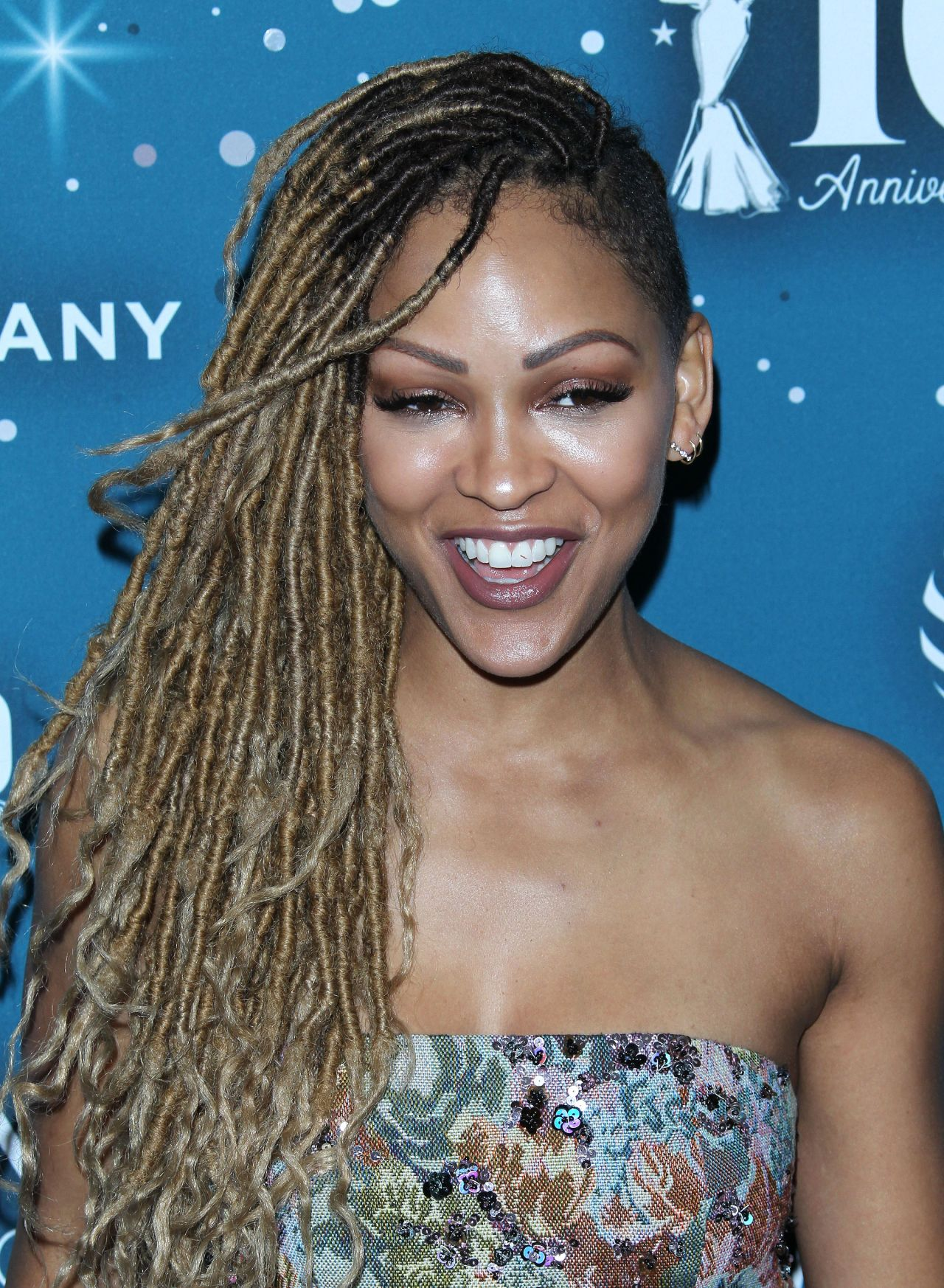 Meagan Good – Essence Black Women in Hollywood Awards in ...