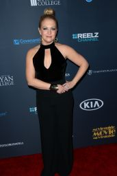 Melissa Joan Hart – 25th Annual Movieguide Awards in Universal City 2/10/ 2017