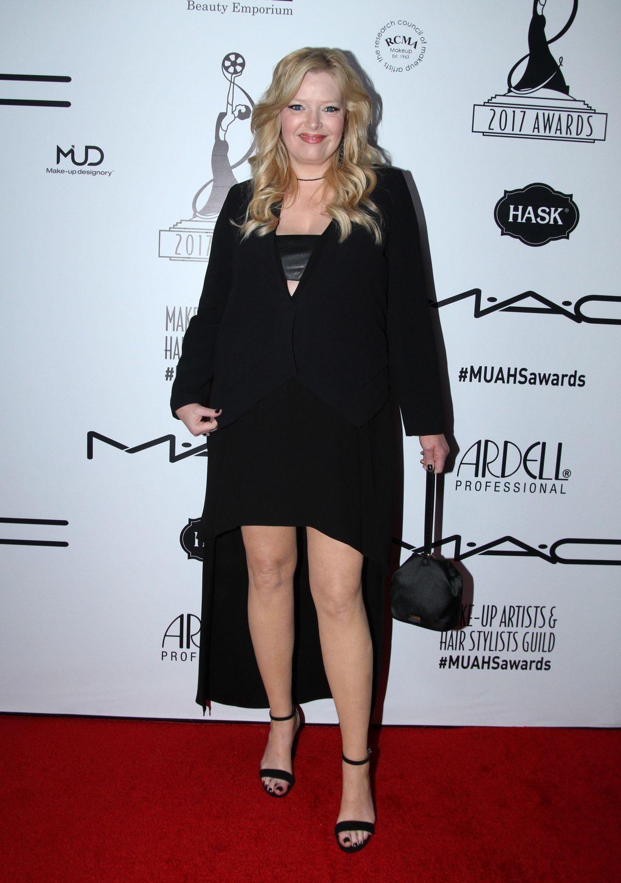 Melissa Peterman – Make-Up Artist & Hair Stylists Guild ...