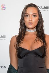 Mia Kang – VIBES By SI Swimsuit Launch Festival in Houston 2/18/ 2017 – Day 2
