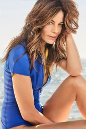 Michelle Monaghan - Shape Magazine US March 2017 Cover and Photos