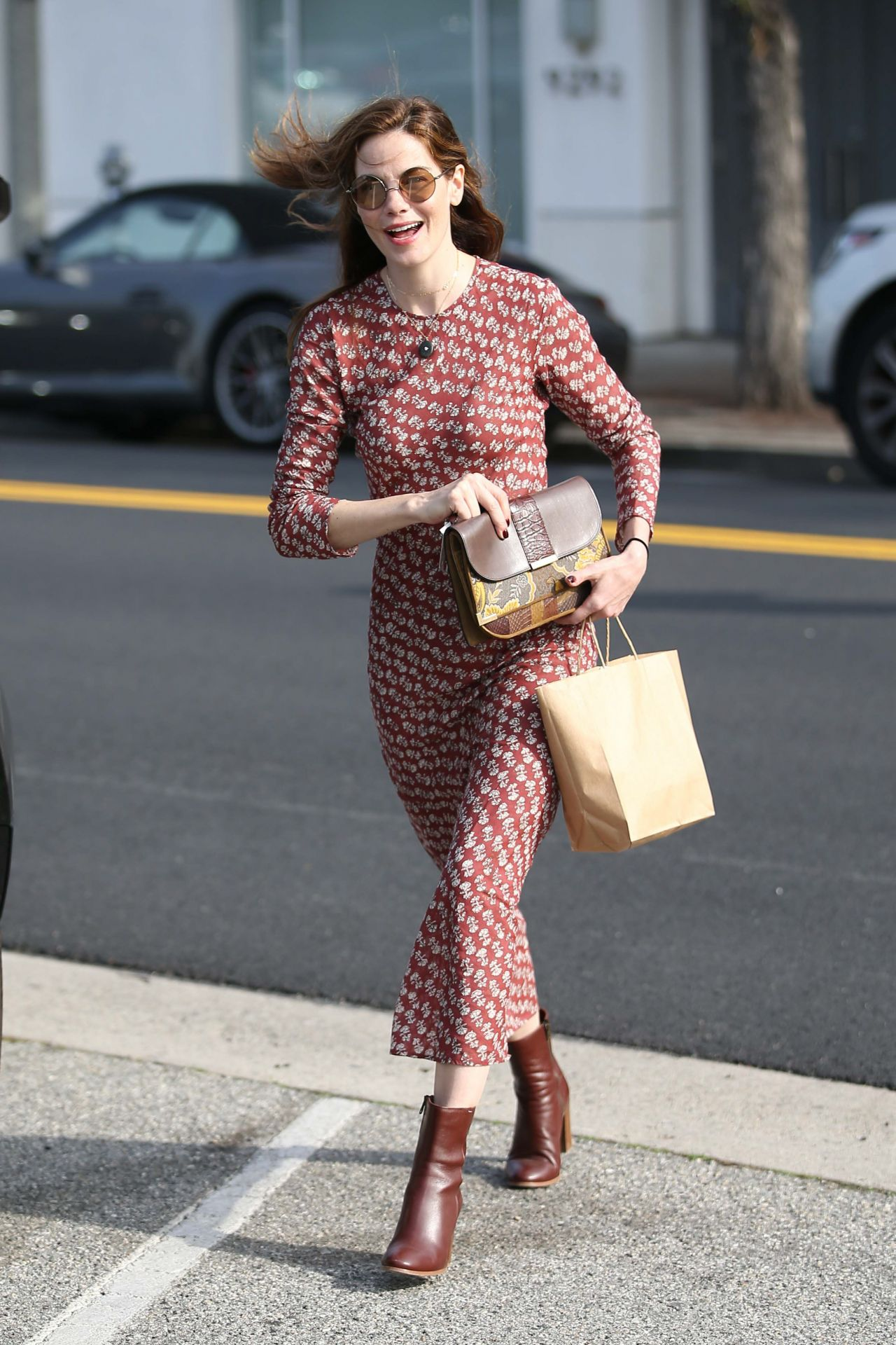 Michelle monaghan shopping in beverly hills nudes (87 pictures)
