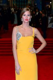 Millie Mackintosh at BAFTA Awards in London, UK 2/12/ 2017