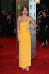 Millie Mackintosh at BAFTA Awards in London, UK 2/12/ 2017