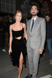 Millie Mackintosh at the Burberry Afterparty at Annabel
